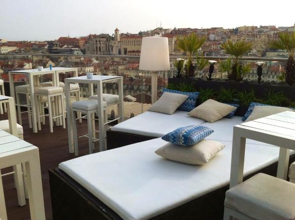 Roof top Mundial Lisbonne - blog Bar a? Voyages