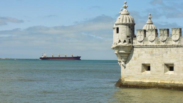 Torre de Belem / Lisbonne - blog Bar a? Voyages