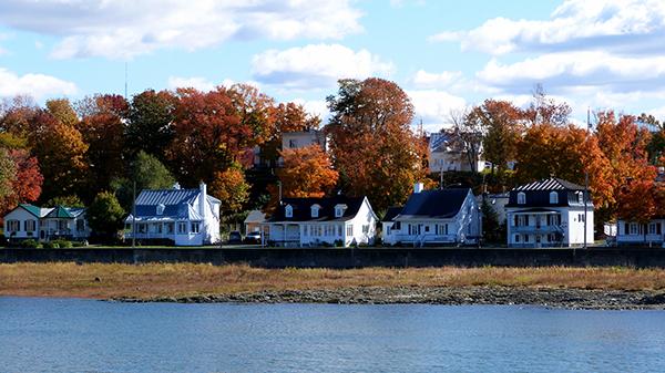 Saint-Michel, l'un des plus beaux villages du Québec