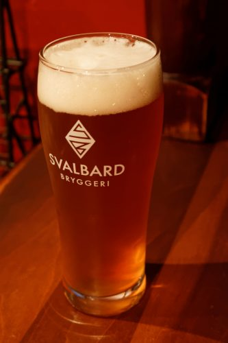 Svalbard-biere - blog Bar a Voyages