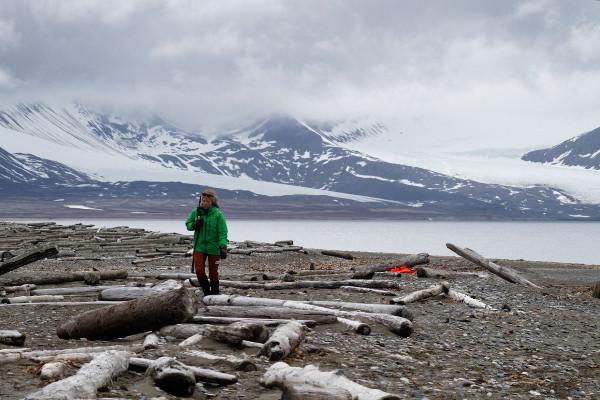 Svalbard-fusil - blog Bar a Voyages