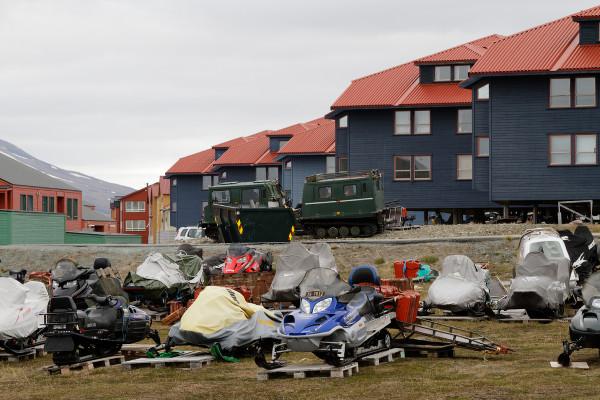 Svalbard-motoneiges - blog Bar a Voyages