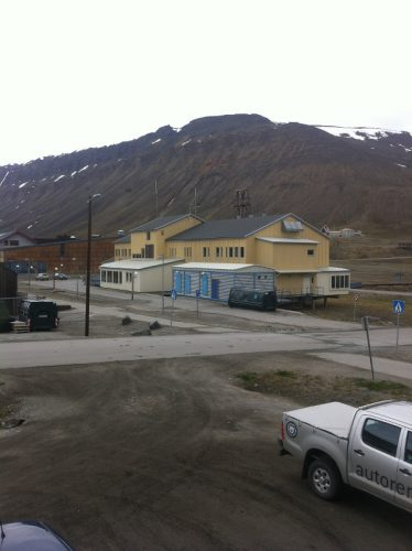 Svalbard-nuit - blog Bar a Voyages