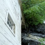 Moulin de Beaumont - Québec