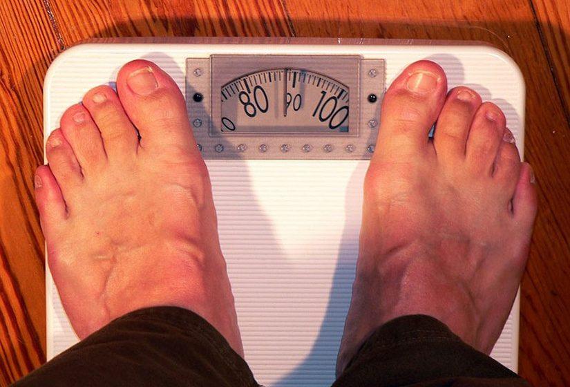 balance poids - blog Bar a Voyages
