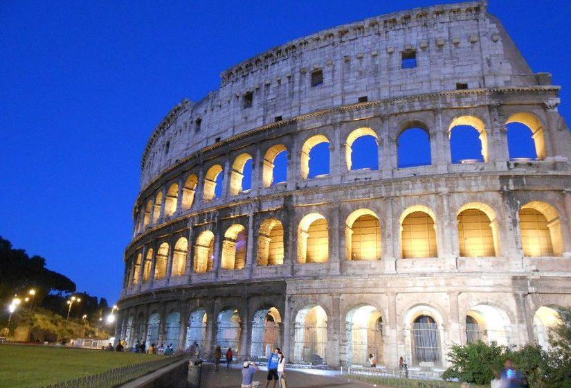 Colisee - blog Bar a Voyages