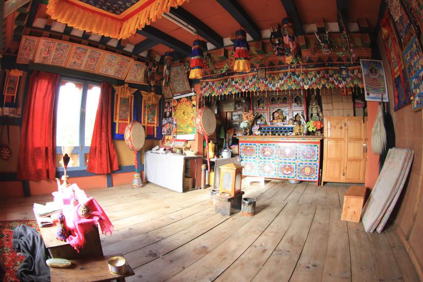 Coutumes au Bhoutan - blog Bar a Voyages