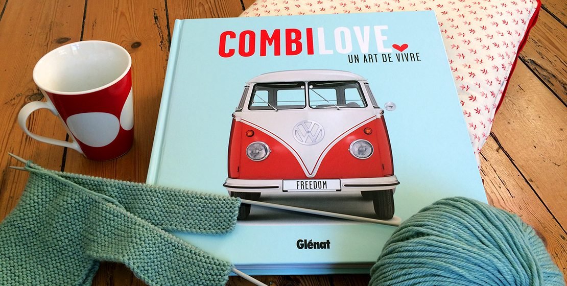 Combi Love, un art de vivre - Collectif, Glénat, 2016.