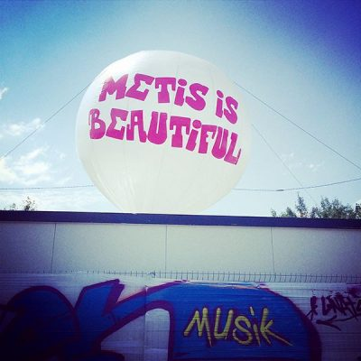 Métis is beautiful ©Le Bar à Voyages/Magali Renard