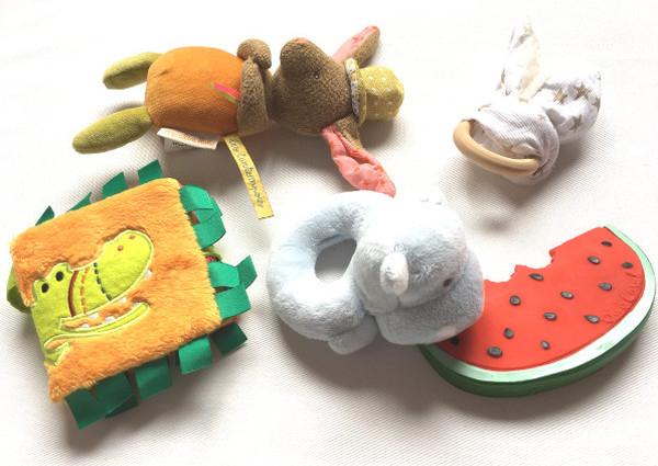 jouets bébé - blog bar à voyages