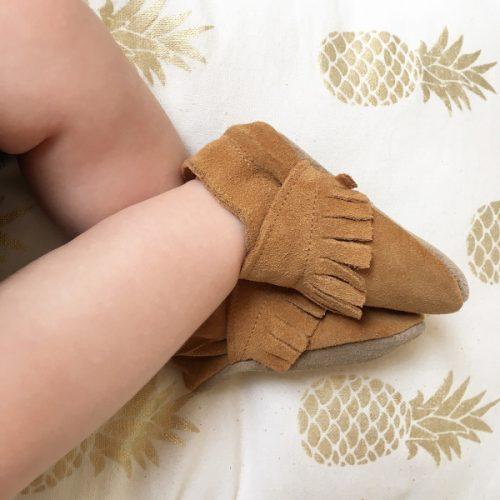 pieds bébé - blog bar à voyages