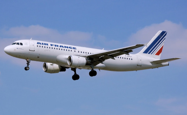 Air france - blog Bar à Voyages