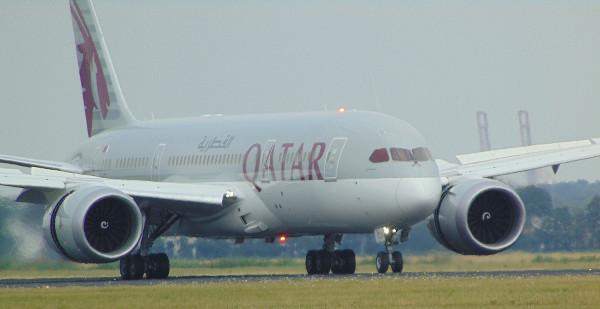 Qatar Airways - blog Bar à Voyages