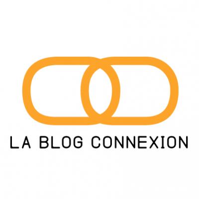 Logo La Blog Connexion
