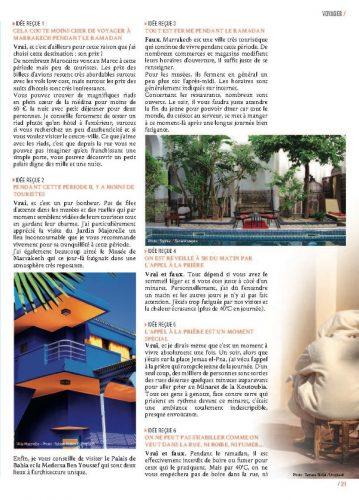 Article Marrakech p2 MaVilleAMoi 46 - blog Bar a Voyages