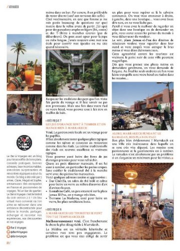 Article Marrakech p3 MaVilleAMoi 46 - blog Bar a Voyages