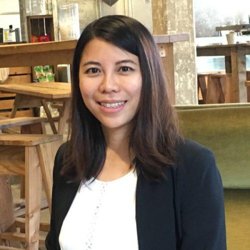 Christina, fondatrice de La Voyageuse - blog Bar à Voyages
